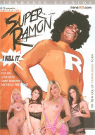 Super Ramon Porn Movie