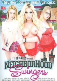 Neighborhood Swingers Porn Movie