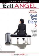 Dana Vespoli's Real Sex Diary 2 Porn Video