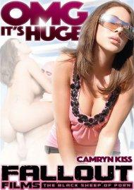OMG Its Huge Porn Movie