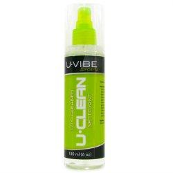 UVibe: U-Clean Toy Cleaner - 6oz. image