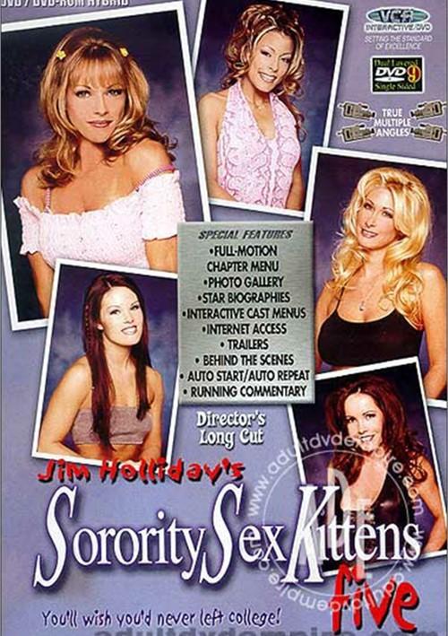 Sorority Sex Kittens 5