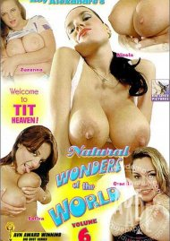 Natural Wonders Of The World Vol. 6 Porn Movie