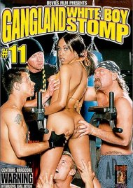 Gangland White Boy Stomp 11 Porn Video