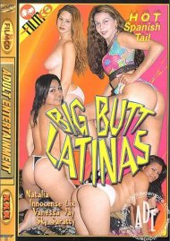 Big Butt Latinas Porn Movie