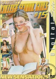 Naughty College School Girls 15 Porn Movie