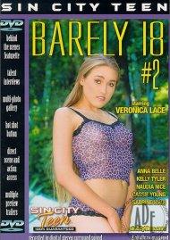 Barely 18 #2 Porn Movie