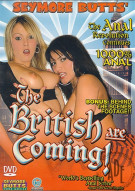 Seymore Butts The British Are Coming Porn Movie