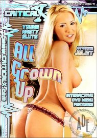 All Grown Up Porn Movie