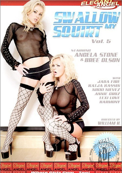 Swallow My Squirt #5