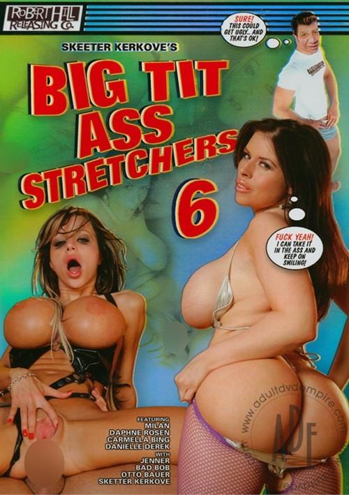big tit ass strechers
