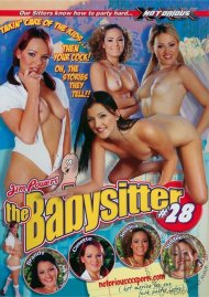Babysitter 28, The Porn Movie