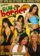 Run For the Border 4 Porn Movie