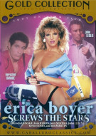 Erica Boyer Screws The Stars Porn Movie
