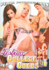 Lesbian College Coeds #4 Porn Movie