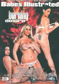 Babes Illustrated: Burning Desire Porn Video