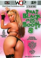 Phat Black Juicy Anal Booty 8 Porn Video