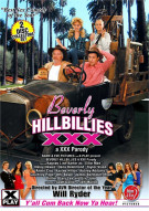 Beverly Hillbillies XXX: A XXX Parody Porn Movie