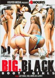 Big Black Booty Girls Porn Movie