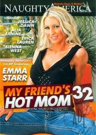 My Friends Hot Mom Vol. 32 Porn Movie