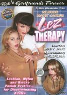 Lez Therapy Porn Movie
