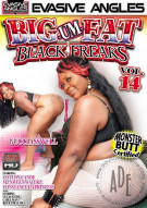 Big-Um-Fat Black Freaks 14 Porn Video