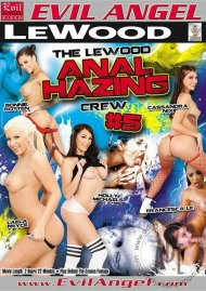 The Le Wood Anal Hazing Crew #5 Video Image