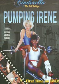 Pumping Irene Porn Movie