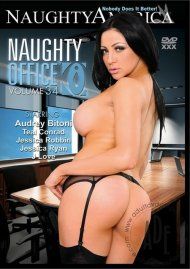Naughty Office Vol. 34 Porn Movie