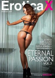 Eternal Passion Vol. 3 Porn Video