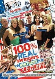 100% Real Swingers: Kentucky Porn Video