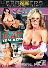 Bad Teachers Porn Movie