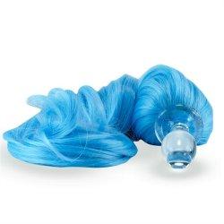 My Lil' Pony Tail  - Blue Sex Toy