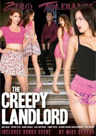 Creepy Landlord, The Porn Movie