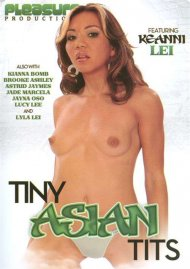 Tiny Asian Tits Porn Video