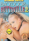 Seymore Butts Backdoor to Buttsville 2 Porn Movie