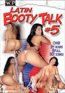Latin Booty Talk #5 Porn Movie