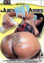 Juicy Wet Asses 3 Porn Movie