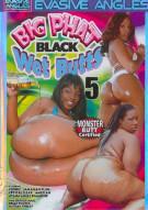 Big Phat Black Wet Butts 5 Porn Video