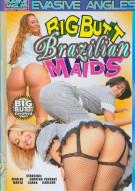 Big Butt Brazilian Maids Porn Video