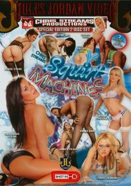 Squirt Machines Porn Video