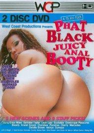 Phat Black Juicy Anal Booty Porn Video