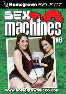 Sex Machines 16 Porn Movie