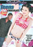 Teens Love Chocolate Porn Video