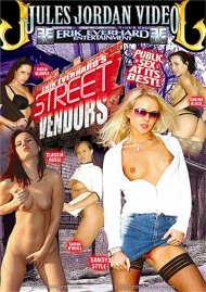 Street Vendors  Porn Movie