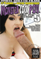 Monster Cock P.O.V. 5 Porn Movie
