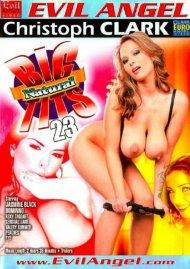 Big Natural Tits 23 Porn Video