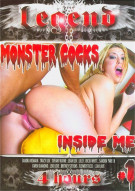 Monster Cocks Inside Me #1 Porn Movie