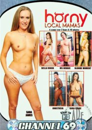 Horny Local Mamas Porn Movie