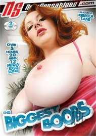 Biggest Boobs, The Porn Movie